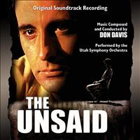 Don Davis - The Unsaid - Original Soundtrack Recording