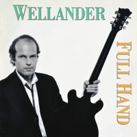 Lasse Wellander - Full hand
