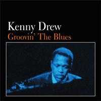 Kenny Drew - Groovin' the Blues