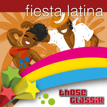 Various Artists - Fiesta Latina