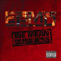 EPMD - We Mean Business (Explicit)
