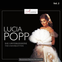 Lucia Popp - Popp, Lucia: The Unforgotten, Vol. 2 (1983)