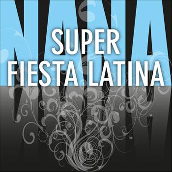 Various Artists - Super Fiesta Latina