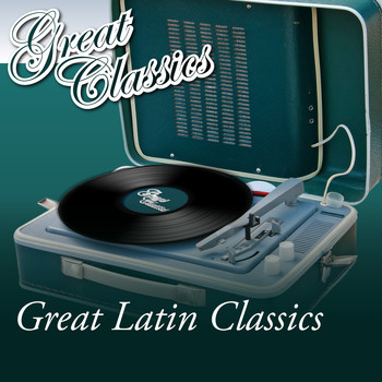 Various Artists - Great Latin Classics