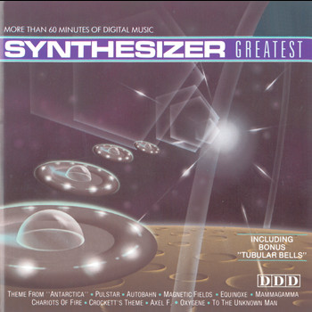 Star Inc. - Synthesizer Greatest 1