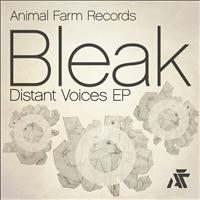 Bleak - Distant Voices
