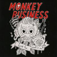 Monkey Business - Lust for Rock 'n' Roll (Explicit)