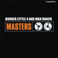 Booker Little - Booker Little 4 and Max Roach