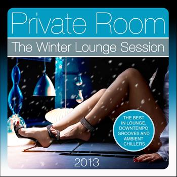 Various Artists - Private Room, the Winter Lounge Session 2013