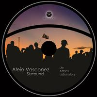 Alejo Vasconez - Surround