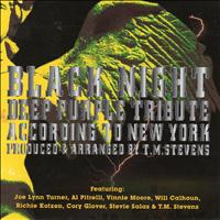 Bernie Worrell, Tony Harnell, T.M.''Sade''Stevens, Richie Kotzen, T.M. Stevens, Will Calhoun - Child in Time
