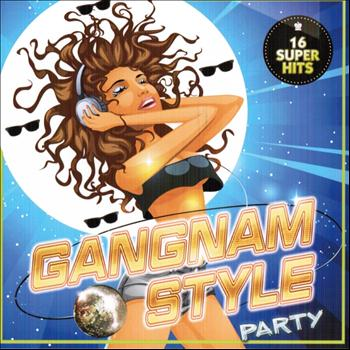 Various Artists - Gangnam Style Party