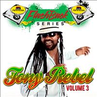 Tony Rebel - Penthouse Flashback Series, Vol. 3