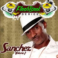 Sanchez - Penthouse Flashback Series (Sanchez) Vol. 1