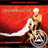 Paranormal Attack - Phenomenon (Deluxe Edition)