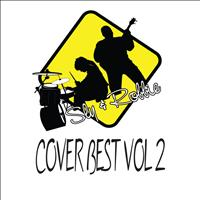 Sly & Robbie - Cover Best Vol 2