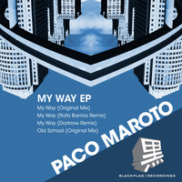 Paco Maroto - My Way
