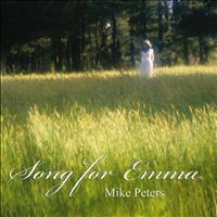 Mike Peters - Song for Emma - Single
