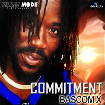 Bascom X - Commitment - Single