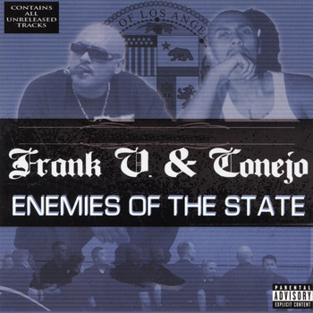 Frank V. - Enemies of the State (Explicit)