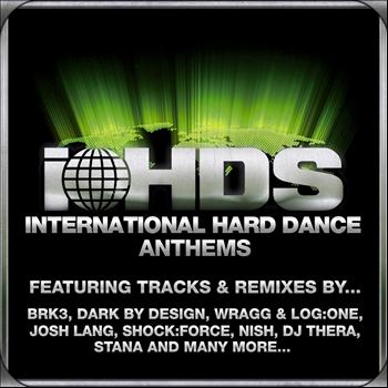 Various Artists - International Hard Dance Anthems Volume 3