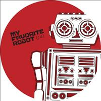 My Favorite Robot - Unplugged EP