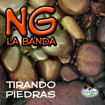 Ng La Banda - Tirando piedras - single