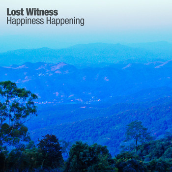 Lost Witness - Happiness Happening