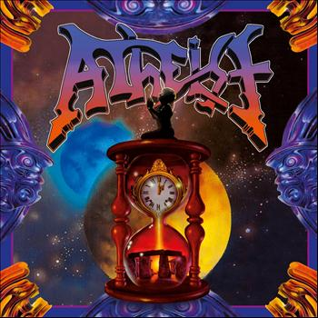 Atheist - Live At Wacken