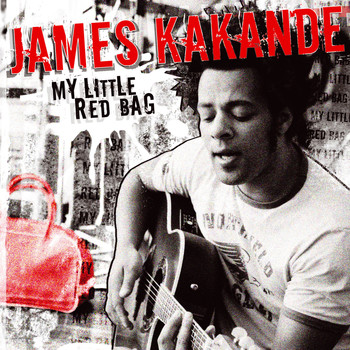 James Kakande - My Little Red Bag