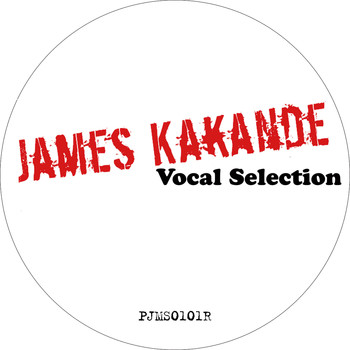 James Kakande - Vocal Selection