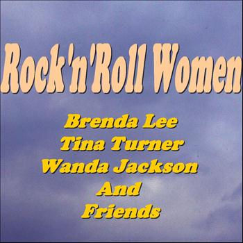 Various Artists - Rock'n'Roll Women