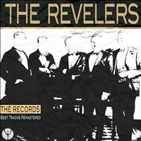The Revelers - The Records (Best Tracks Remastered)