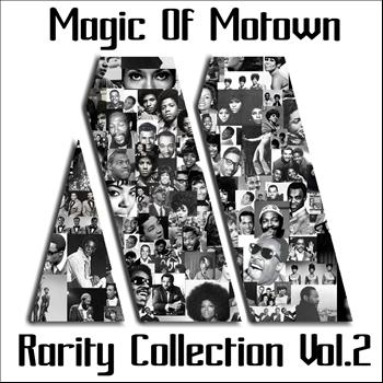 Various Artists - Magic Of Motown, Vol. 2