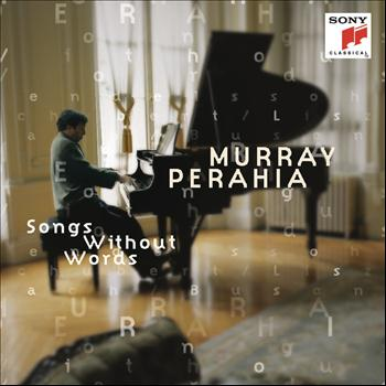 Murray Perahia - Bach/Busoni; Mendelssohn; Schubert/Liszt - Songs Without Words
