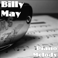 Billy May - Piano Melody