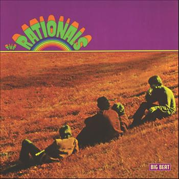 The Rationals - The Rationals