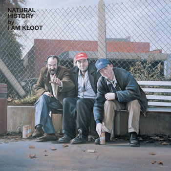 I Am Kloot - Natural History (Deluxe Version Remastered)