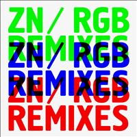 Zombie Nation - RGB Remixes