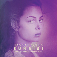 Hannah Cohen - Sunrise (Man Wthout Country Remix)