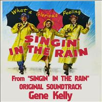 Gene Kelly - Singin in the Rain ( What a Glorious Feeling) (From ''singin' in the Rain'' Original Soundtrack)