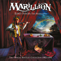 Marillion - Early Stages: The Highlights [The Official Bootleg Collection 1982-1988]