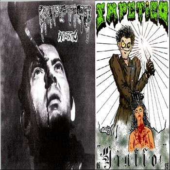 Impetigo - Giallo / Antifatto (Explicit)
