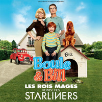 Starliners - Les Rois Mages