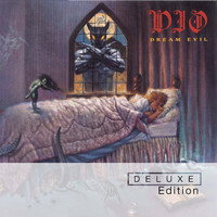 Dio - Dream Evil (Deluxe Edition)