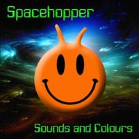 Spacehopper - Sounds and Colours (Remixes)