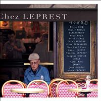 Various Artists - Chez Leprest, Vol. 1