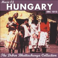 Deben Bhattacharya - Gypsy Music from Hungary