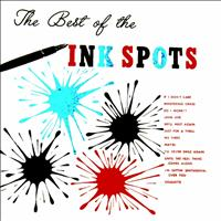 THE INK SPOTS - The Best of