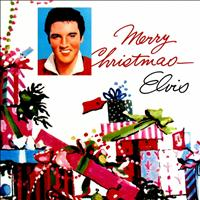 Elvis Presley - Merry Christmas